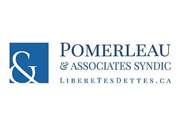 Saint Jerome licensed insolvency trustee Pomerleau & Associates Syndic