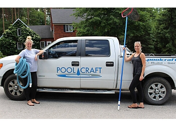 Richmond Hill pool service Pool Craft