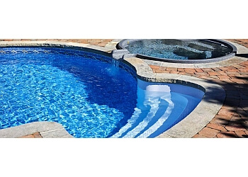 Richmond Hill pool service Pools Plus