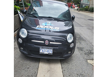 Maple Ridge pool service Pools Plus Vancouver