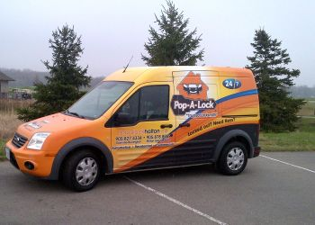 Halton Hills locksmith Pop-A-Lock