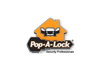 Ottawa locksmith Pop-A-Lock