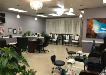 Langley nail salon Popular Nails & Spa
