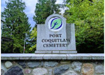 Port Coquitlam landmark Port Coquitlam Cemetery