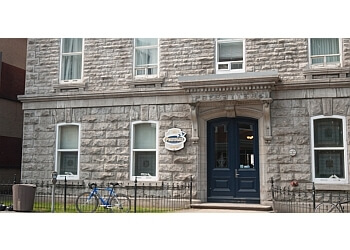 Quebec addiction treatment center Portage