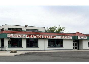 Niagara Falls bakery Portage Bakery Ltd.