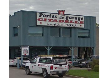 Laval garage door repair Portes De Garage Citadelle Ltee
