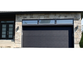 Sherbrooke garage door repair Portes de Garage Dupuy Inc.