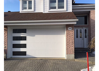 Brossard garage door repair Portes de Garage Solution