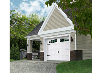 Blainville garage door repair Portes de garage JS Bourassa