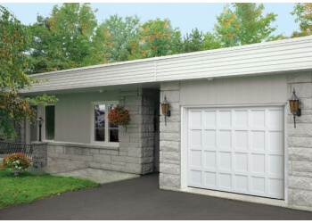 Saguenay garage door repair Portes de garage SaguenayBalzac