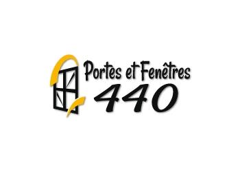 Laval window company Portes et Fenêtres 440
