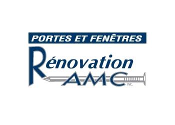 Levis window company PORTES ET FENÊTRES RÉNOVATION AMC INC.