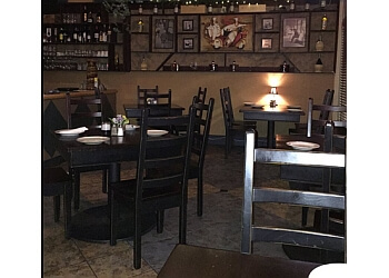 Surrey italian restaurant Porto Fino Express