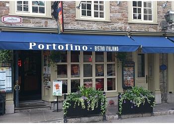Quebec italian restaurant Portofino