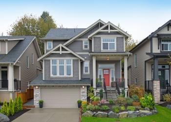 Richmond home builder Portrait Homes 2017 Ltd.