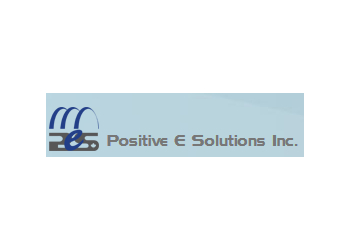 Barrie it service Positive E Solutions Inc.
