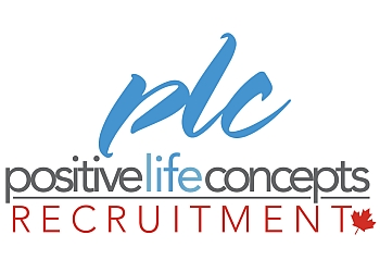 Lethbridge employment agency Positive Life Concepts