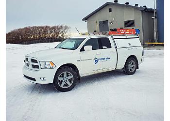 Red Deer electrician Postma Group
