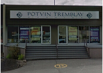 Potvin Tremblay Meubles