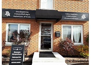 Gatineau naturopathy clinic Pour s'épanouir en Santé