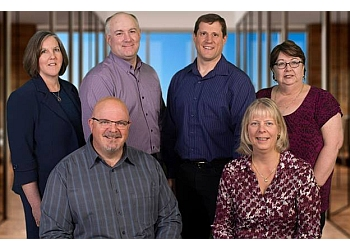 Fredericton licensed insolvency trustee Powell Associates Ltd.