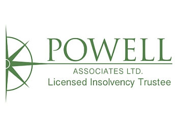 Saint John licensed insolvency trustee Powell Associates Ltd.