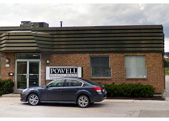 Oakville insurance agency Powell Insurance Brokers