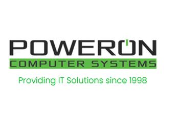 Richmond Hill computer repair Poweron Computer Systems