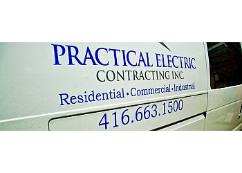 Practical Electric Contracting, Inc.