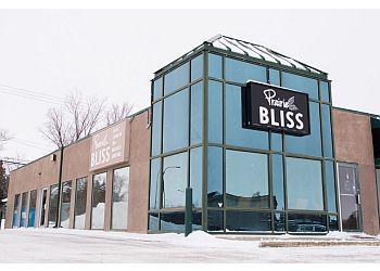 Saskatoon med spa Prairie Bliss