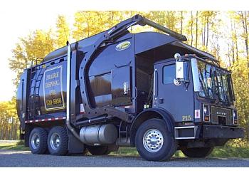 Grande Prairie junk removal Prairie Disposal Ltd.