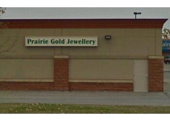Grande Prairie jewelry Prairie Gold Jewellery