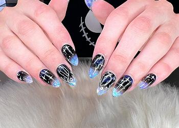 3 Best Nail Salons In Grande Prairie Ab Threebestrated