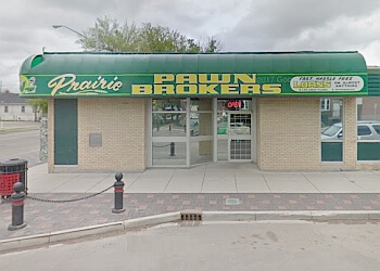 Saskatoon pawn shop Prairie Pawn Brokers
