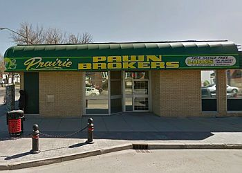 Saskatoon pawn shop Prairie Pawnbrokers