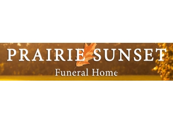 St Albert funeral home Prairie Sunset Funeral Home & Crematorium
