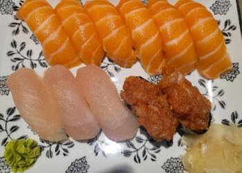 Grande Prairie sushi Prairie Sushi
