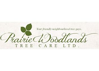 Prairie Woodlands Tree Care LTD. Airdrie Tree Services