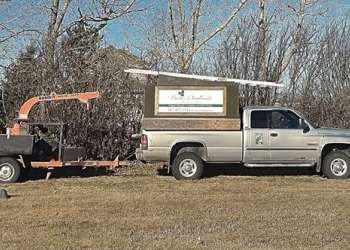 Airdrie tree service Prairie Woodlands Tree Care Ltd.