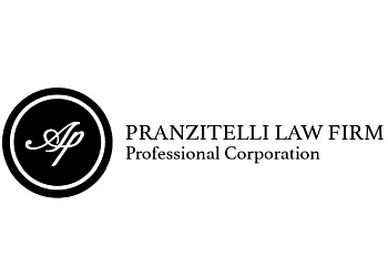 Vaughan medical malpractice lawyer Pranzitelli Law Firm