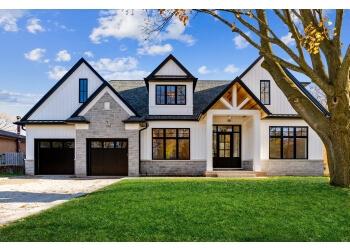 Oakville home builder Prasada Custom Homes