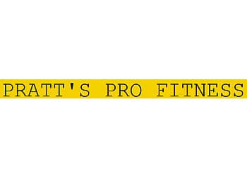 Pratt's Pro Fitness North Bay Gyms
