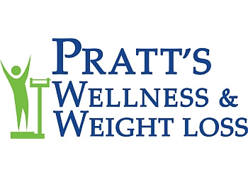 Kamloops weight loss center Pratt's Wellness & Weight Loss Inc.