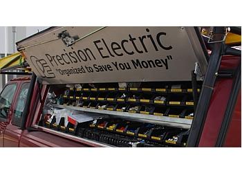 Precision Electric