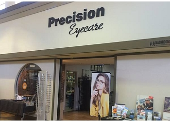 Delta optician Precision Eyecare