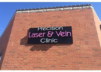 Burlington med spa Precision Laser and Vein Clinic
