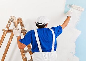 Sault Ste Marie painter Precision Painting