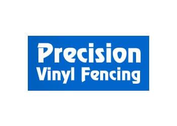 Sudbury fencing contractor Precision Vinyl Fencing