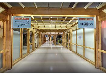 Winnipeg music school Prelude Music